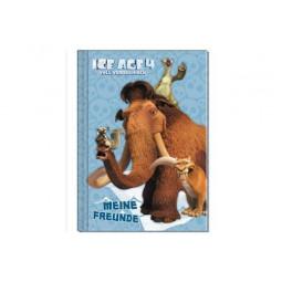 Ice Age- Meine Freunde