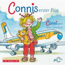Hörspiel- Connis erster Flug