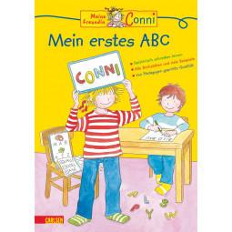 Conni - Mein erstes ABC