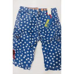 Retour Jeans Shorts Sterne,...