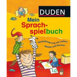 DUDEN - Mein Sprachspielbuch