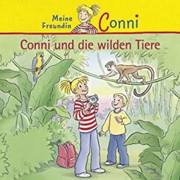 Hörspiel - Conni und die...