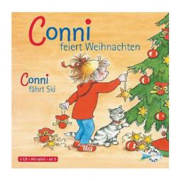 Hörspiel - Conni feiert...