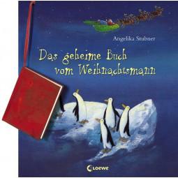 Das geheime Buch vom...