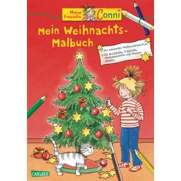 Conni - Mein Weihnachts-...