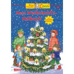 Conni- Mein Weihnachts-...