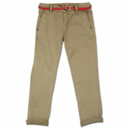 Retour Jeans beige, Mädchen