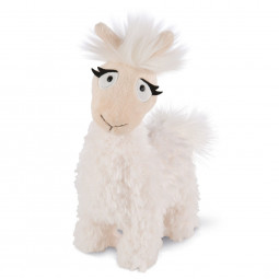 NICI -Schlüsselanhänger Lama