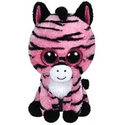 Ty Beanie Boos Zebra