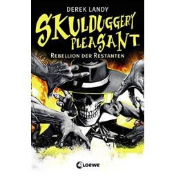 Skulduggery Pleasant-...