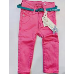 Retour Jeans pink,...