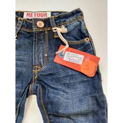 Retour Jeans blau, Baby-Jungen