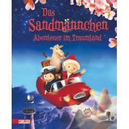 Das Sandmännchen -Abenteuer...