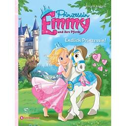 Prinzessin Emmy und ihre...