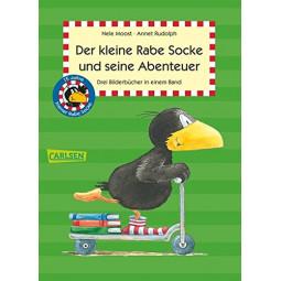 Der kleine Rabe Socke und...