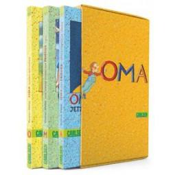 Oma und Frieder - 3 Bände