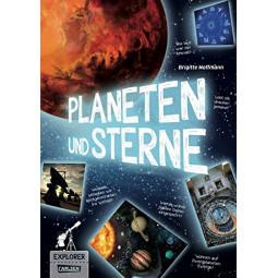 Explorer - Planeten und Sterne