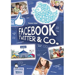 Explorer - Facebook Twitter...