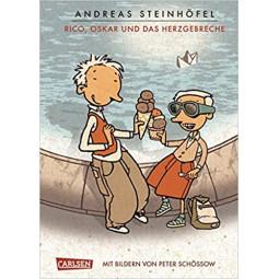 Andreas Steinhöfel - Rico,...