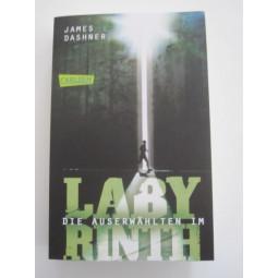 Die Auserwählten im Labyrinth