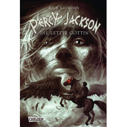 Percy Jackson Band 5 - Die...
