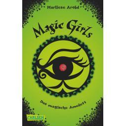 Magic Girls - Das magische...