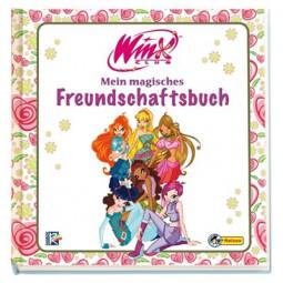 Winx - Mein magisches...