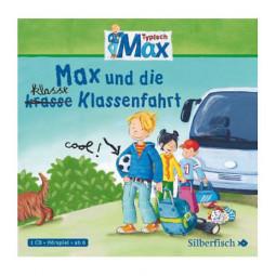 Hörspiel - Max und die...